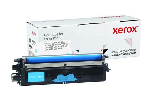 Xerox Everyday Toner For TN230C Cyan Laser Toner 006R03789