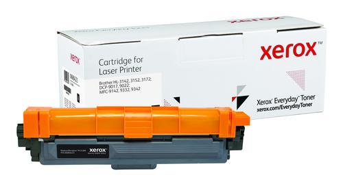 Xerox Everyday Toner For TN242BK Black Laser Toner 006R04223