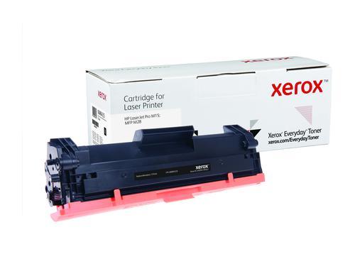 Xerox Everyday Toner For CF244A Black Laser Toner 006R04235