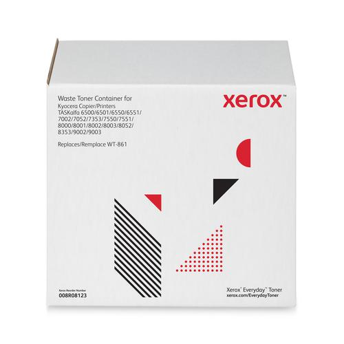 Xerox Everyday Waste Toner Container For 1902K90UN0 008R08123