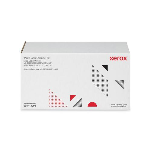 Xerox Everyday Waste Toner Container For MX310HB/MX510HB 008R13296