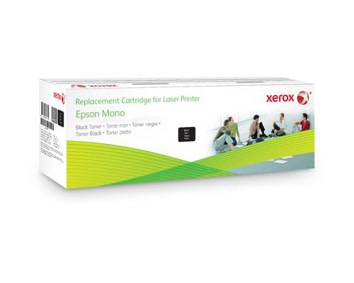 Xerox Replacement For S050166 Black Laser Toner 006R03136