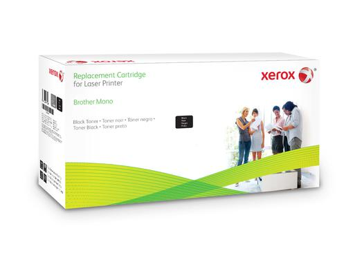 Xerox Compatible Toner Black TN3060 003R99703