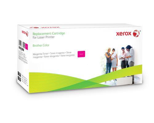 Xerox TN325M Magenta Compatible Laser Toner Cartridge 006R03046