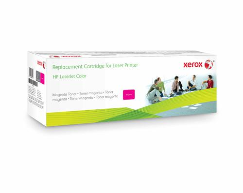 Xerox Compatible Laser Toner Cartridge Magenta CE343A 006R03217