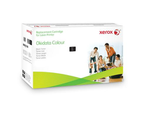Xerox Compatible Toner Black44469804 006R03189