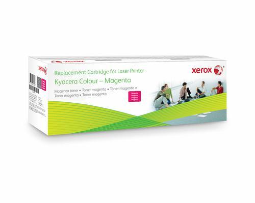 Xerox Compatible Toner Magenta TK 590M 006R03229