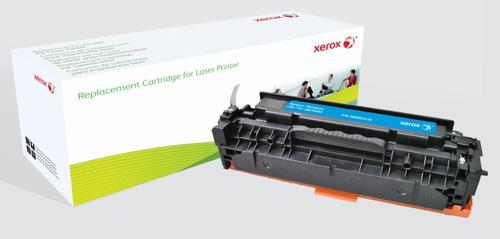 Xerox Compatible Toner Cyan CRG 718C 2661B002 006R03410