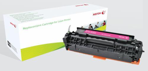 Xerox Compatible Toner Magenta CRG 718M 2660B002 006R03409