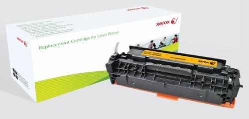 Xerox Compatible Toner Yellow CRG 718Y 2659B002 006R03408